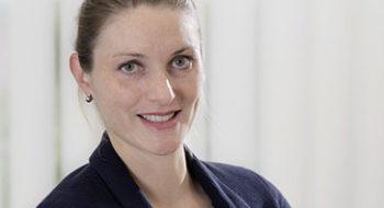 Kathrin Backes, Steuerberaterin/Prokuristin
